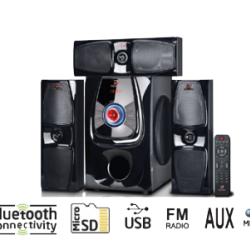 REDNER 3.1 Multimedia Speaker Couloir RS7923