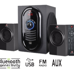 REDNER 2.1 Multimedia Speaker Couloir RE211