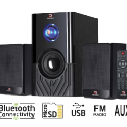 REDNER 2.1 Multimedia Speaker Couloir RE30