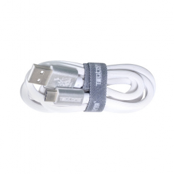 Teutons Zlin-FC 124 USB Type-C Fast Charging Cable
