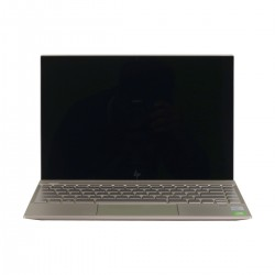 HP ENVY 13-aq1035TX 10th Gen Intel Core i7 10510U (1.80GHz-4.90GHz, 8GB DDR4, 256GB SSD, No-ODD) Nvidia MX250 2GB Graphics, 13.3 Inch FHD (1920x1080) Display, Win 10, Golden Notebook #8QP57PA-2Y