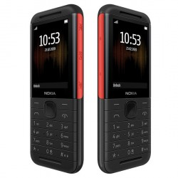Nokia 5310 DS XpressMusic (2020) Feature Phone