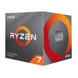 (Bundle With PC) AMD Ryzen 7 3700X 3.6GHz-4.4GHz 8 Core AM4 Socket Processor (Without GPU)