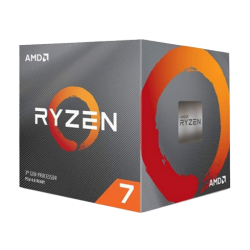 (Bundle With PC) AMD Ryzen 7 3800X 3.9GHz-4.5GHz 8 Core AM4 Socket Processor (Without GPU)