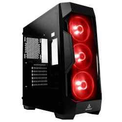 ANTEC DF500 RGB DARK FLEET SERIES GAMING CASE