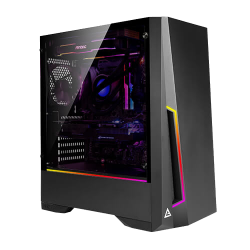 ANTEC DP501 MID-TOWER GAMING CASE