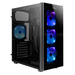 Antec NX 210 Mid Tower Gaming Casing