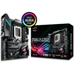 Asus ROG STRIX X399-E GAMING DDR4 AMD TR4 Socket Mainboard Motherboard