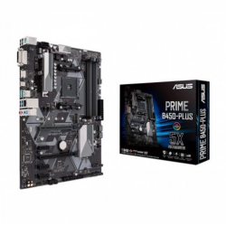Asus PRIME B450-PLUS DDR4 AMD AM4 Socket Mainboard