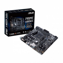 ASUS Prime A320M-K DDR4 AMD AM4 Socket Mainboard