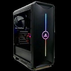Antec NX200 Mid Tower RGB Gaming Casing