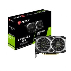 MSI GeForce GTX 1650 Super Ventus XS OC 4GB Graphics Card