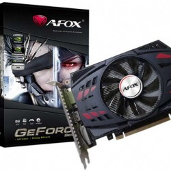 AFox Nvidia Geforce GT730 4GB Gaming Graphics Card