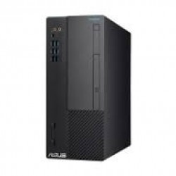 Asus D641MD-I59400027D Intel Core i5 9400 (2.90GHz-4.10GHz, Intel B360 Chipset, 4GB DDR4 2666MHz, 1TB HDD, DVD RW) 300W PSU, USB Keyboard & Mouse, Free DOS, Black Brand PC