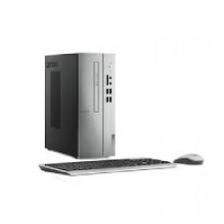 Lenovo Idea Centre 510 8th Gen Intel Core i3 8100 Brand PC #90HU0087IN