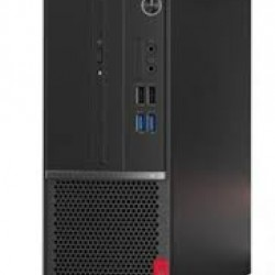 Lenovo DT-V530 8th Gen Intel Core i5 8400 (2.80GHz-4.00GHz, 4GB DDR4, 1TB HDD, DVD RW, USB Key+Mou) Free DOS, Black Tower Brand PC
