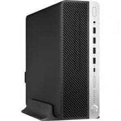 HP ProDesk 600 G4 MT 8th Gen Intel Core i5 8500 (3.0GHz-4.1GHz, 8GB DDR4 2666Mhz, 1TB, DVD RW) Intel Q370 Chipset, Free DOS, Micro Tower Brand PC #4FZ48AV