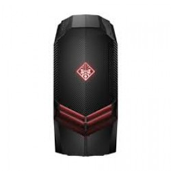 HP OMEN Gaming Desktop 880-023D with AMD Ryzen 7 1800X (3.60-4.00GHz, AMD Promontory B350 Chipset, 2x8GB 2400MHz, 2TB 7200rpm SATA. Win-10 Home) 4GB AMD Radeon RX580 Graphics